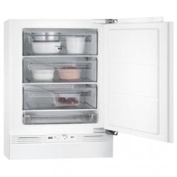 Congelador AEG ABB682F1AF