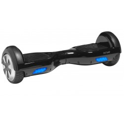 Patinete Electrico DENVER DBO-6500 Negro