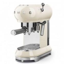 Cafetera SMEG ECF01CREU