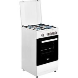 Cocina TEKA 40297956 FS 502 4GG WH LPG