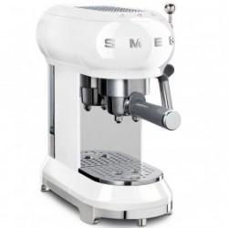 Cafetera SMEG ECF01WHEU