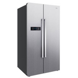 Side by Side TEKA 113430012 RLF 74910 SS INOX